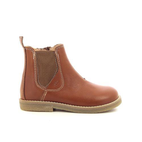 Ocra  boots cognac 199531