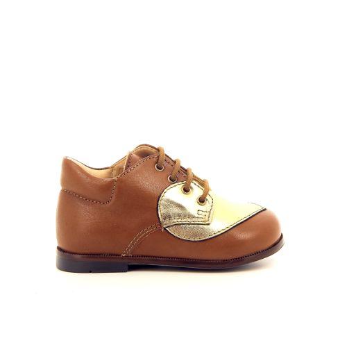 Ocra kinderschoenen boots cognac 179520