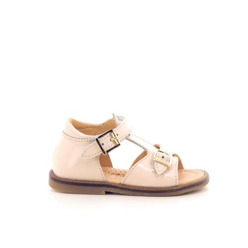 Ocra kinderschoenen sandaal poederrose 192845