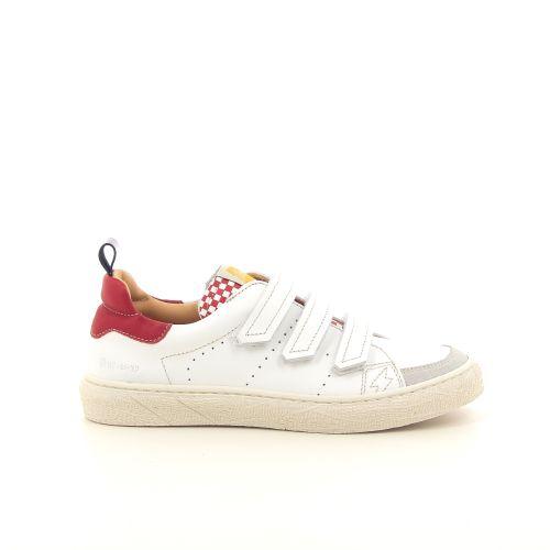 Ocra kinderschoenen sneaker wit 192833