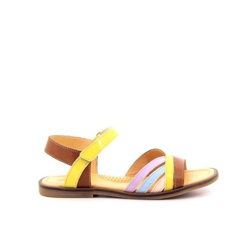 Ocra  sandaal poederrose 192847