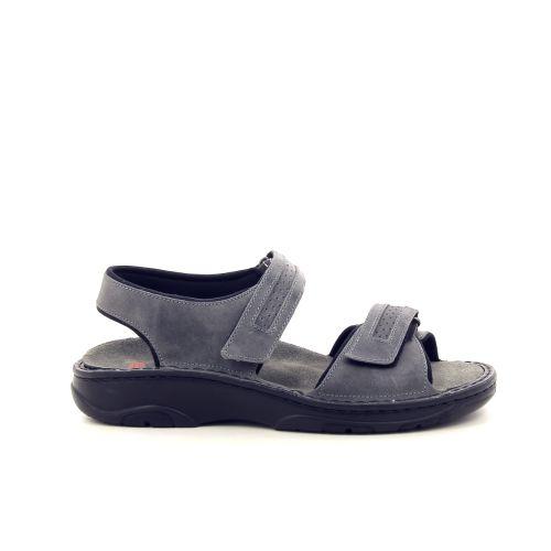 Berkemann  sandaal grijs 192641