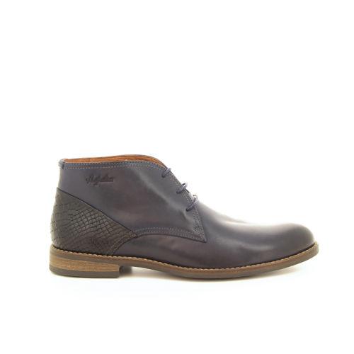 Australian herenschoenen boots blauw 19064