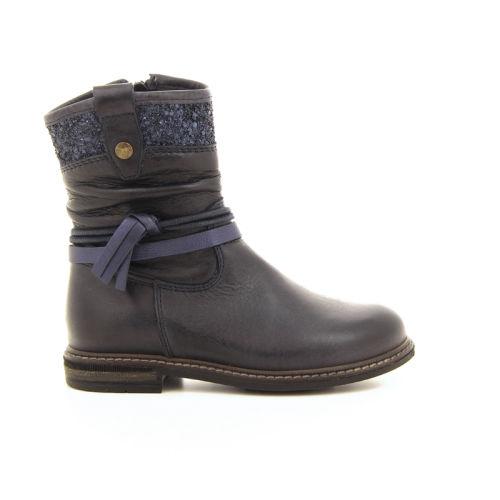 Kipling kinderschoenen boots blauw 19170