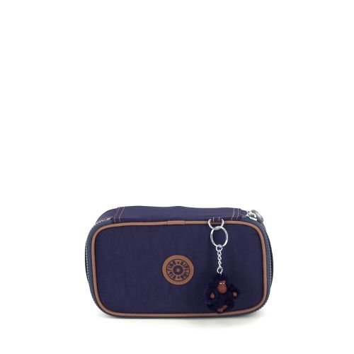 Kipling accessoires pennenzak blauw 176878