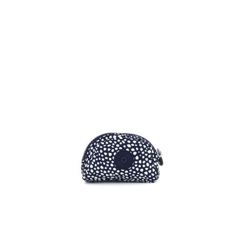 Kipling accessoires portefeuille blauw 176897