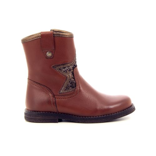 Kipling kinderschoenen boots cognac 178997