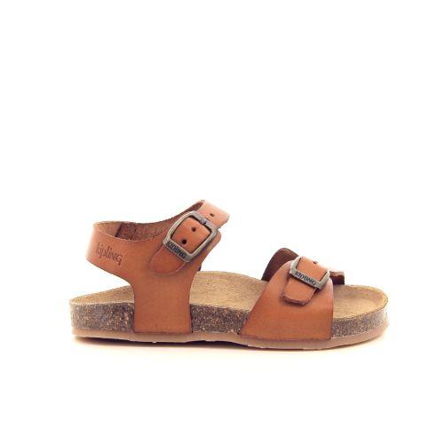 Kipling kinderschoenen sandaal cognac 194639