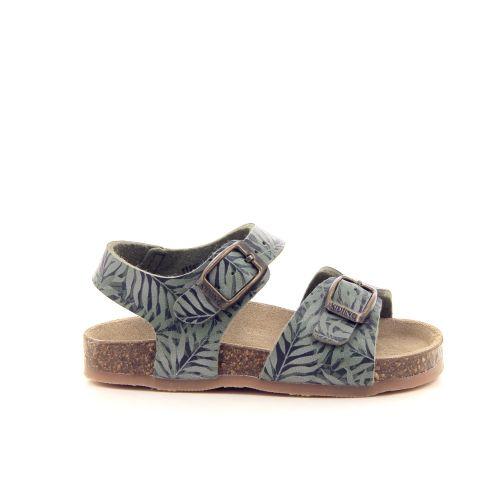 Kipling kinderschoenen sandaal kaki 194637