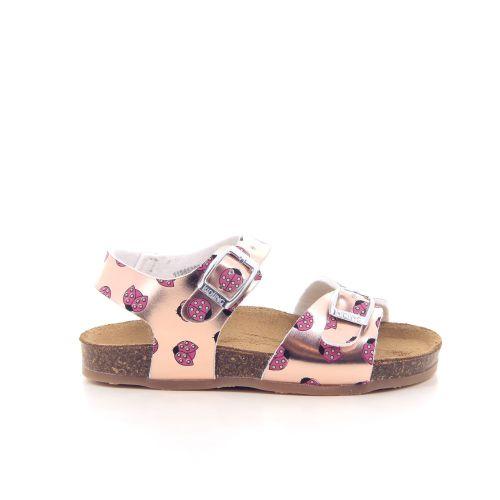 Kipling kinderschoenen sandaal poederrose 194629