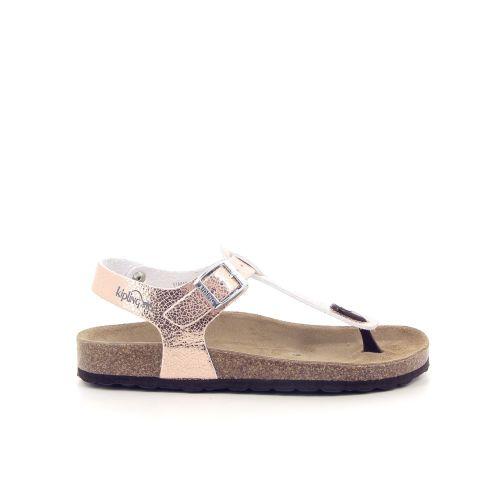 Kipling kinderschoenen sandaal poederrose 183851
