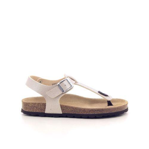 Kipling kinderschoenen sandaal platino 194627