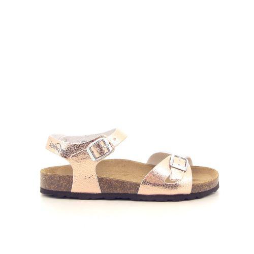 Kipling kinderschoenen sandaal poederrose 183852