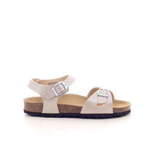 Kipling kinderschoenen sandaal platino 194626