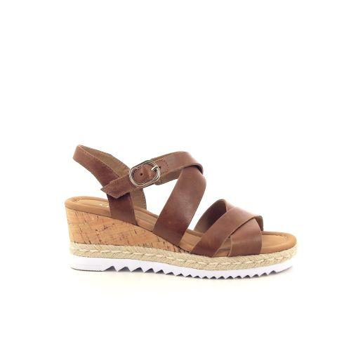 Gabor damesschoenen sandaal wit 193474