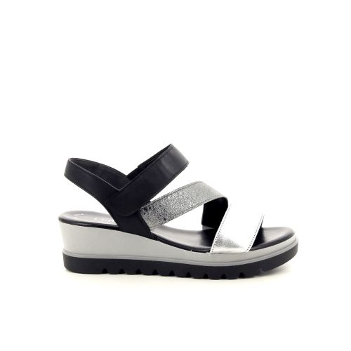 Gabor damesschoenen sandaal poederrose 193490