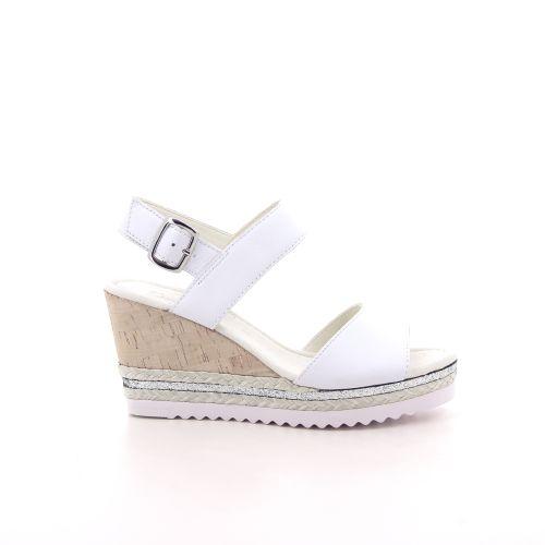 Gabor damesschoenen sandaal wit 191631