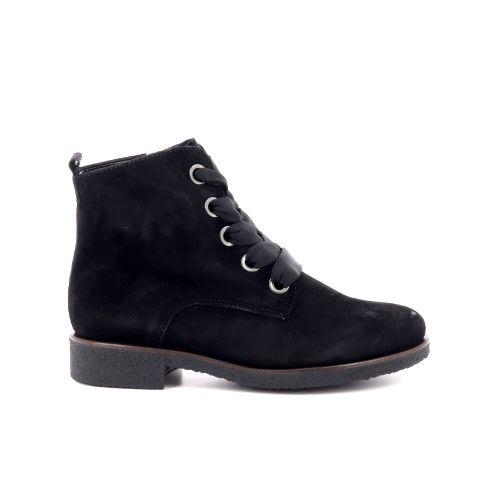 Gabor  boots zwart 200599