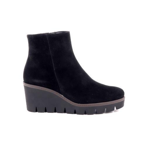 Gabor damesschoenen boots zwart 197539