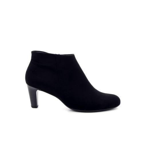Gabor damesschoenen boots zwart 200615
