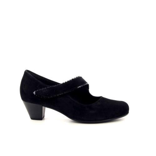 Gabor damesschoenen pump zwart 200594