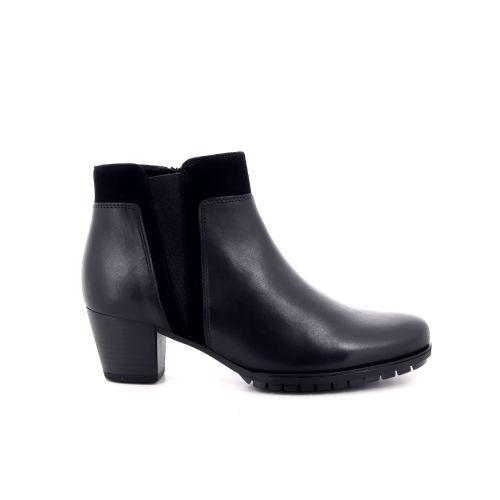 Gabor  boots zwart 200612