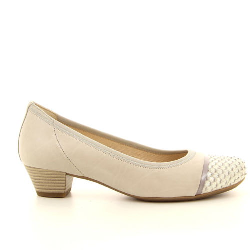 Gabor solden pump l.taupe 10099