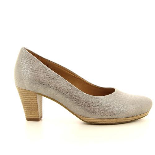 Gabor damesschoenen pump grijs 10089