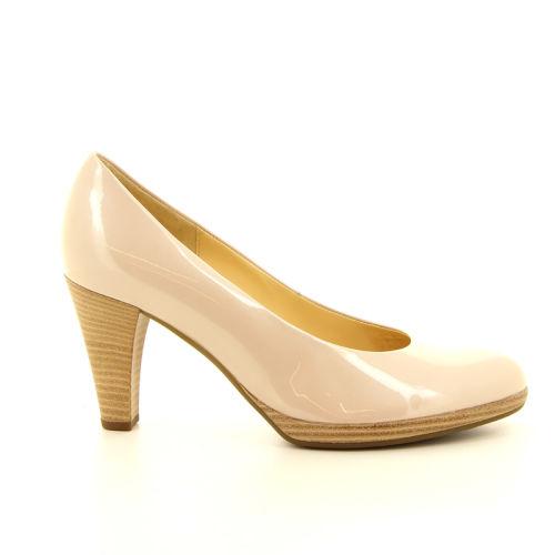 Gabor damesschoenen pump poederrose 10087