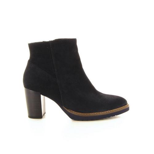 Gabor damesschoenen boots blauw 17486