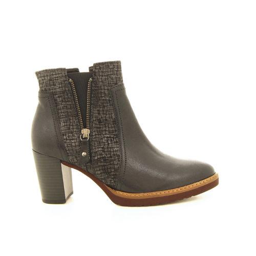 Gabor damesschoenen boots zwart 17490