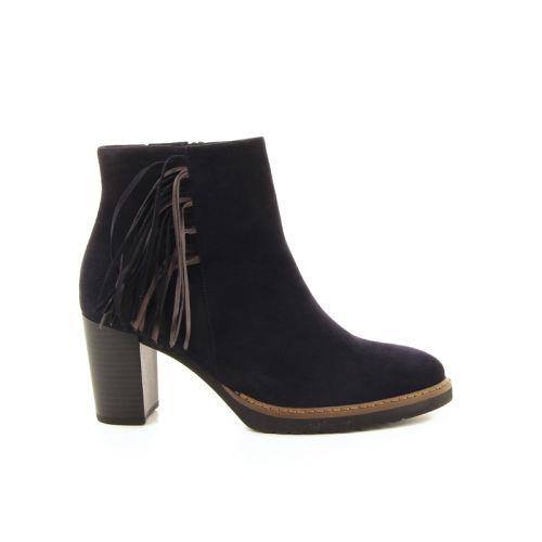 Gabor damesschoenen boots blauw 18362