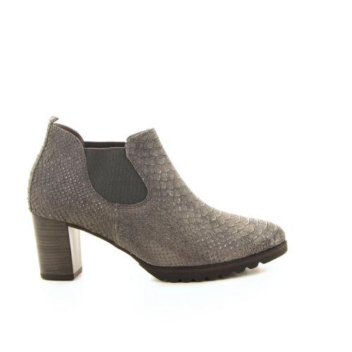 Gabor damesschoenen boots grijs 18363