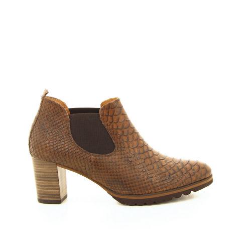 Gabor damesschoenen boots cognac 18363