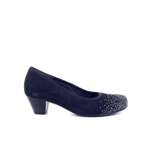 Gabor damesschoenen pump donkerblauw 169556
