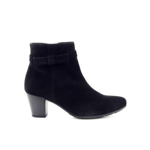 Gabor damesschoenen boots zwart 176957
