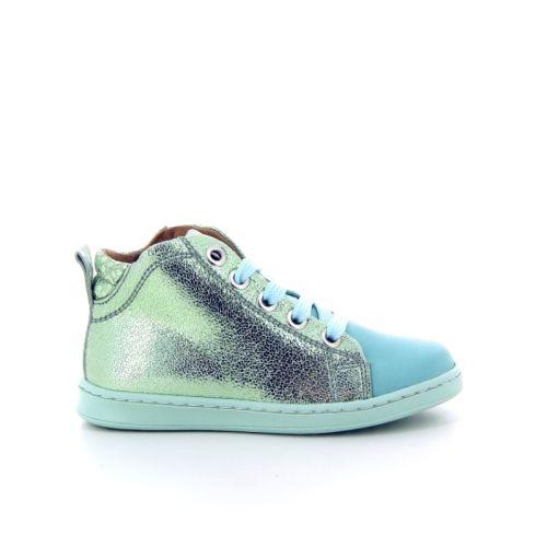 Maa kinderschoenen sneaker groen 170198