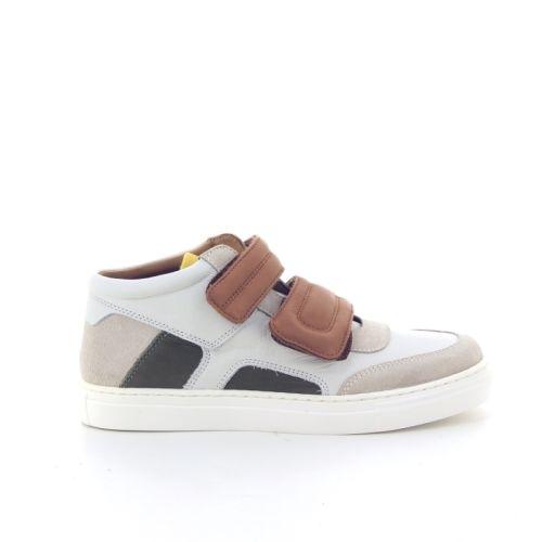 Maa kinderschoenen sneaker ecru 170196