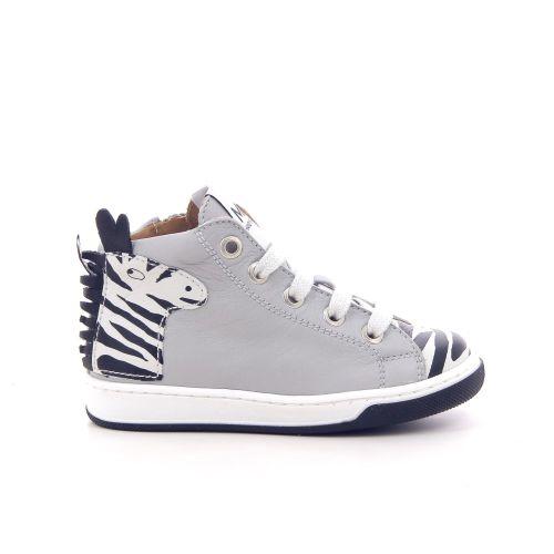 Maa  sneaker lichtgrijs 193982