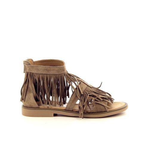 Momino  sandaal taupe 192828