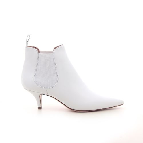 Roberto festa damesschoenen boots wit 195811