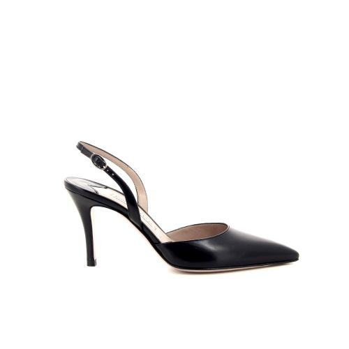 Roberto festa damesschoenen sandaal zwart 195804