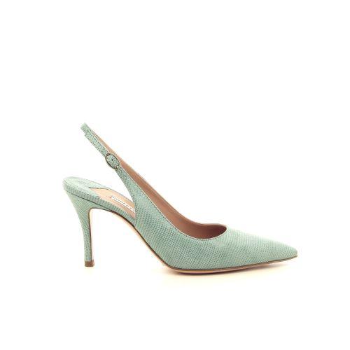 Roberto festa damesschoenen sandaal muntgroen 195801