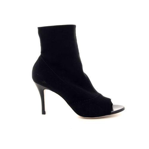 Roberto festa damesschoenen sandaal zwart 195798