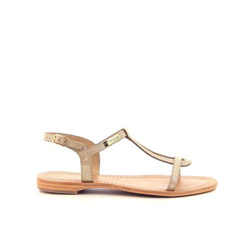 Les tropeziennes damesschoenen sandaal wit 193744