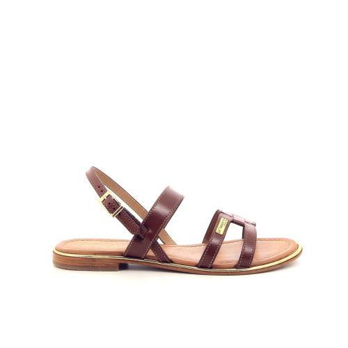 Les tropeziennes damesschoenen sandaal goud 193746