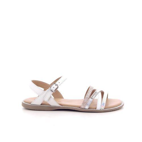 Les tropeziennes  sandaal poederrose 193732