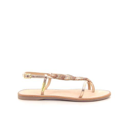 Les tropeziennes damesschoenen sandaal zilver 193735