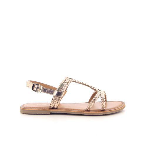 Les tropeziennes  sandaal poederrose 193734