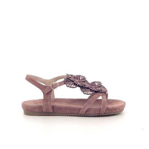 Alma en pena damesschoenen sandaal oudroos 184457